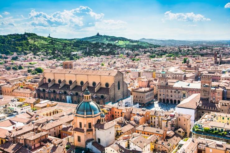 cidades italiana dicas