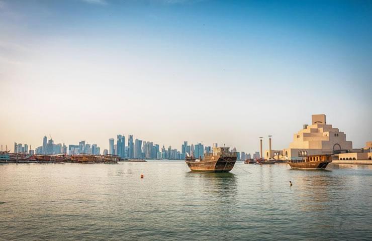 Qatar oriente medio
