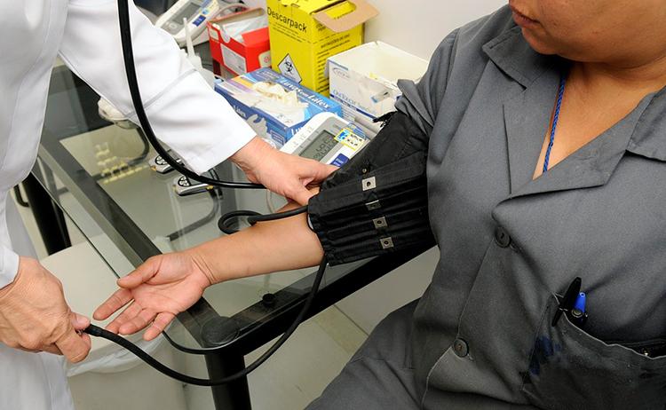 ASuíça não tem sistema de saúde pública