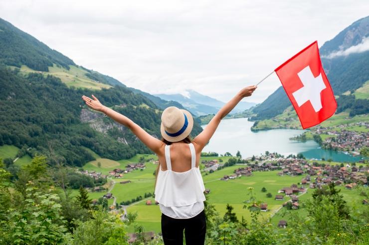 Cotação seguro viagem para Suíça
