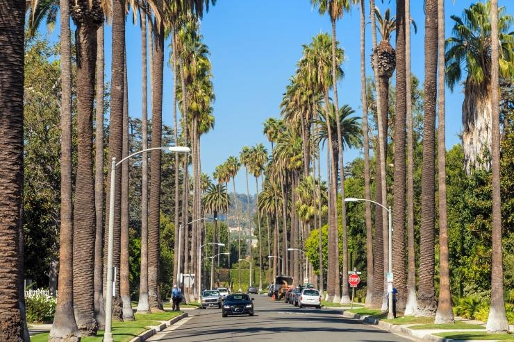 Cotação seguro viagem para Los Angeles