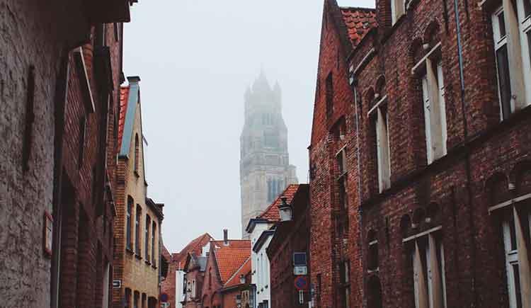 Bruges- Bélgica