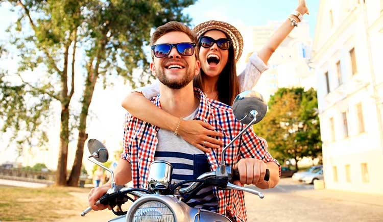 Conheça o seguro viagem Multi Trip