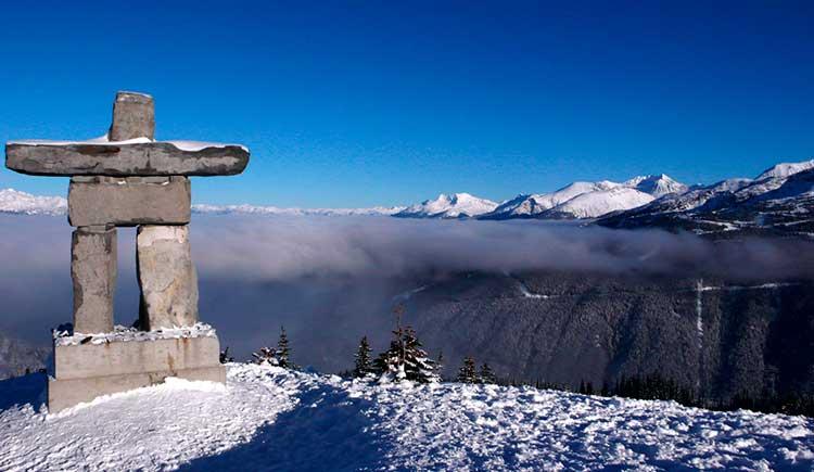 Whistler, Colúmbia Britânica, Canadá