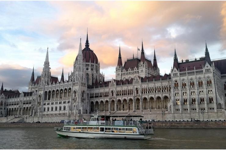 Viajar para Viena Áustria