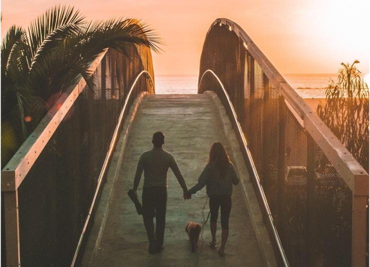 Dicas de passeios românticos na Europa