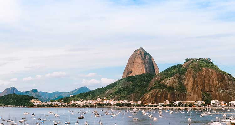 Seguro Viagem April Coris Brasil