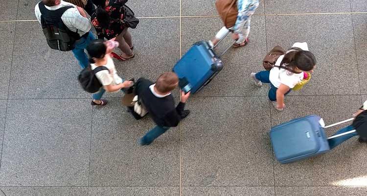 Como evitar bagagem extraviada?