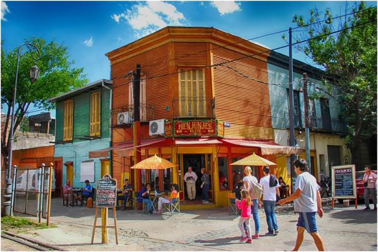 O seguro viagem Argentina vale para a América do Sul?