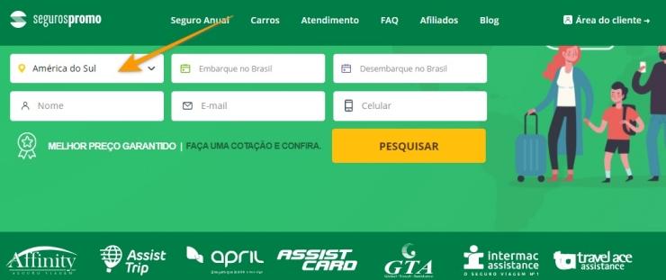 seguro Argentina