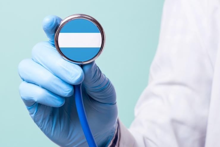 Seguro viagem Argentina