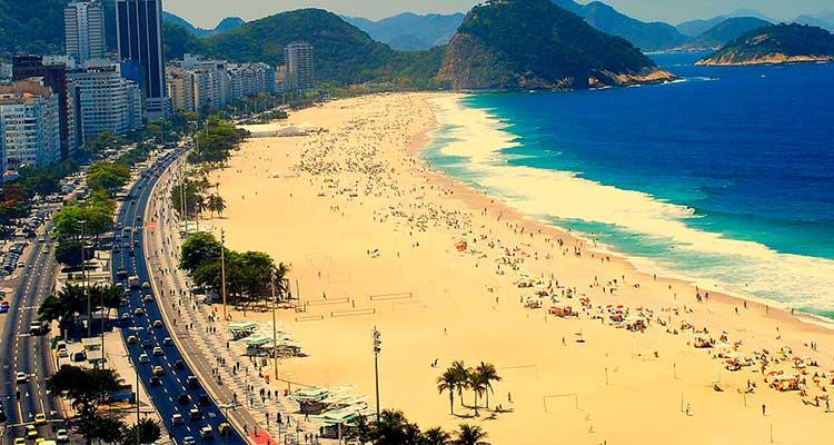 Seguro Viagem para Rio de Janeiro seguro viagem nacional