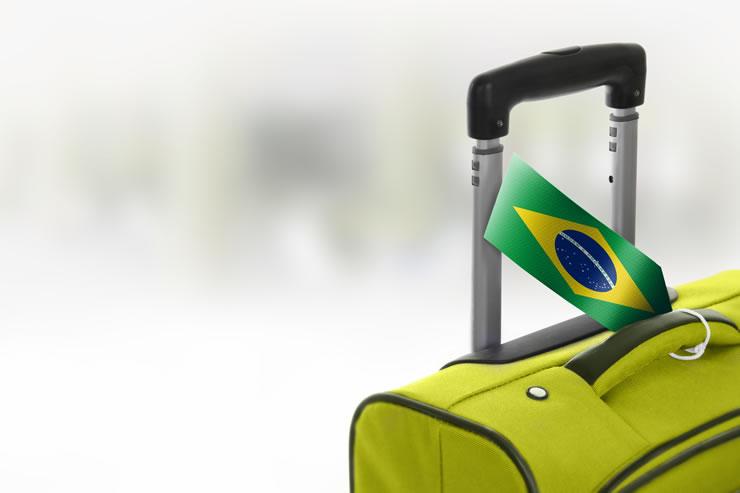 Cotação seguro viagem nacional