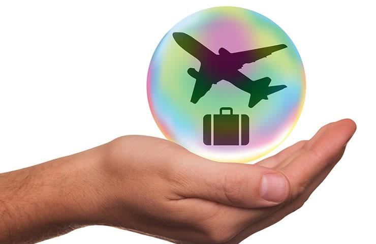 Serviços adicionais em um seguro de viagem nacional