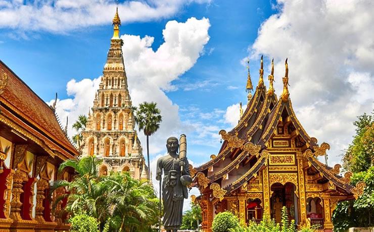 Seguro viagem Ásia como escolher