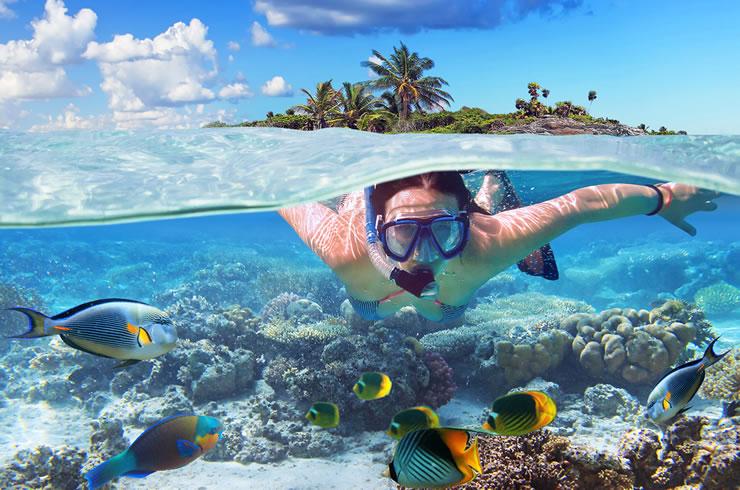 seguro viagem internacional caribe