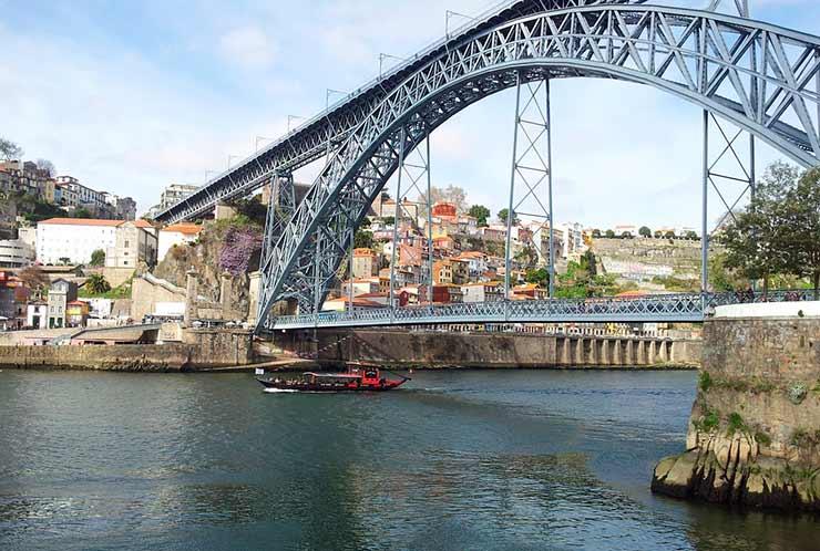 Documentos para visitar Porto Portugal