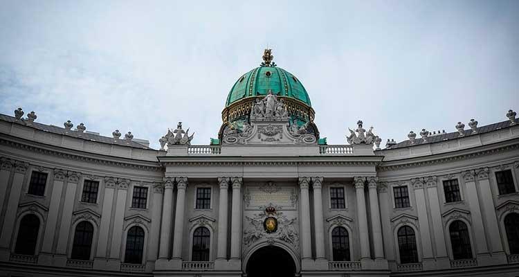 Passeio cultural em Viena