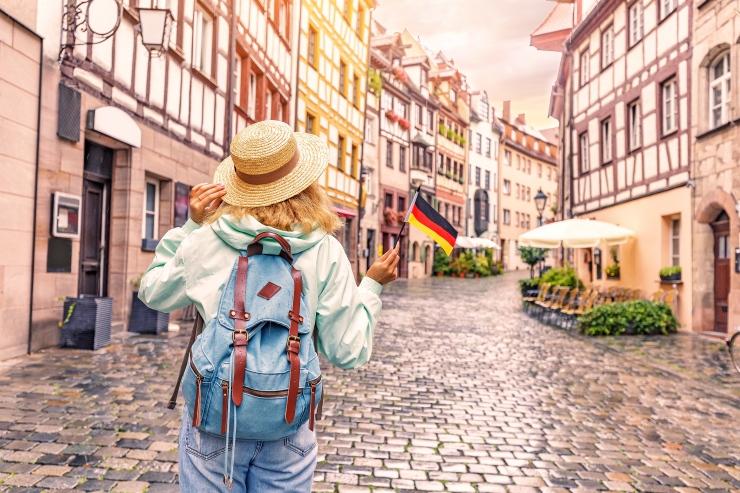 Seguro viagem para a Alemanha