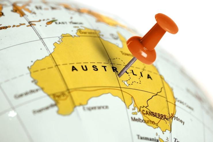 Seguro Viagem para Austrália