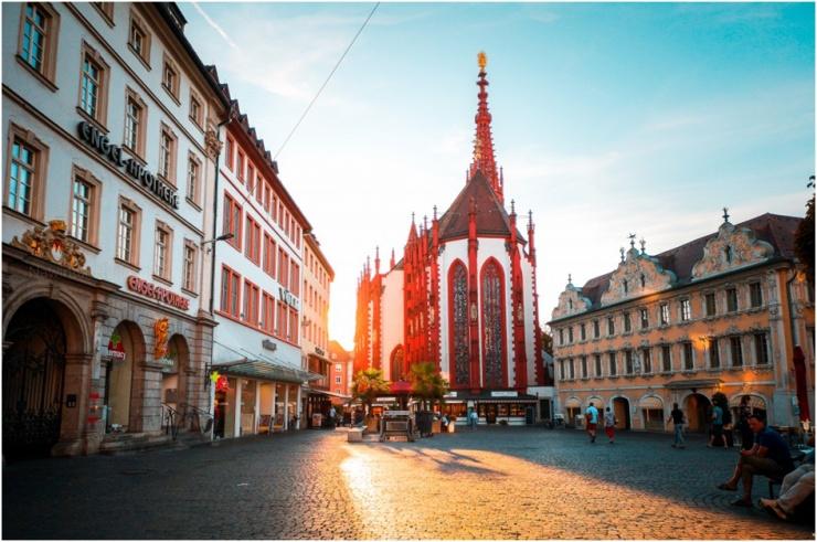 Viagem para Alemanha quando ir