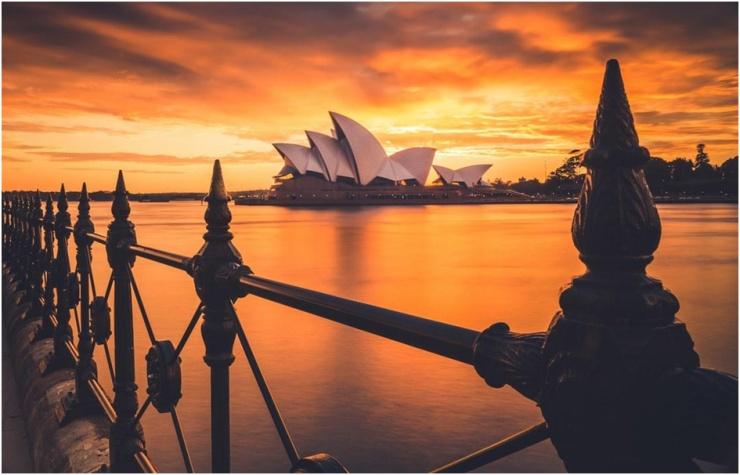 O que é preciso para viajar para a Austrália?
