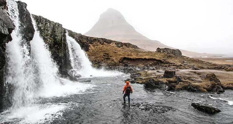 Desvantagens de fazer uma viagem para Islândia no verão