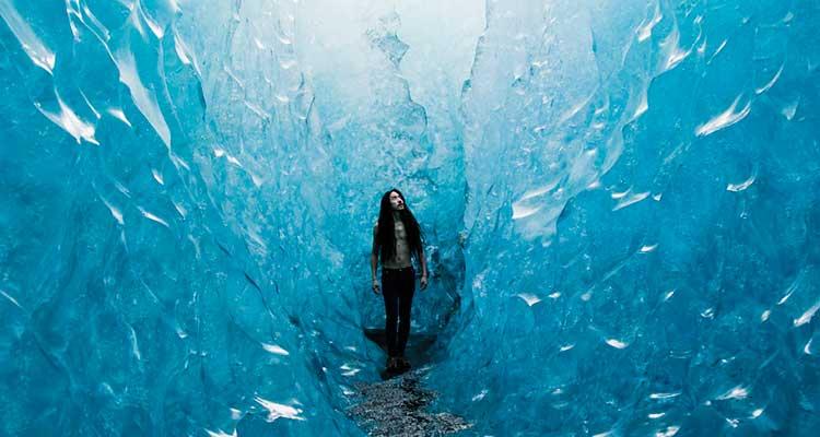 Qual o custo médio de uma viagem para Islândia?