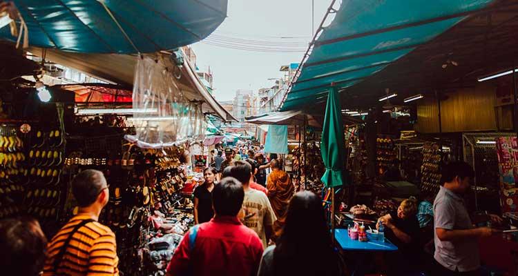 Qual a importância de contratar um seguro viagem para Bangkok