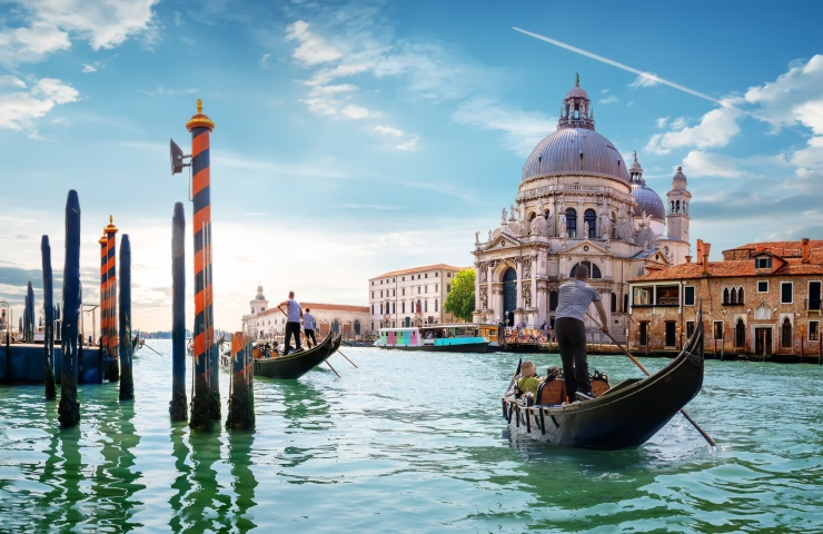 Documentos exigidos viagem Itália