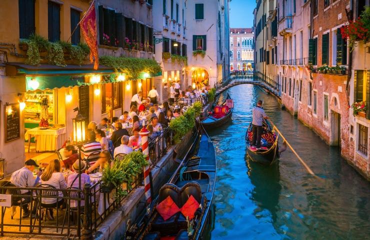 melhor seguro de viagem itália