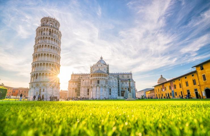 melhor seguro viagem itália