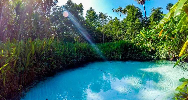 seguro para Ecoturismo Jalapão