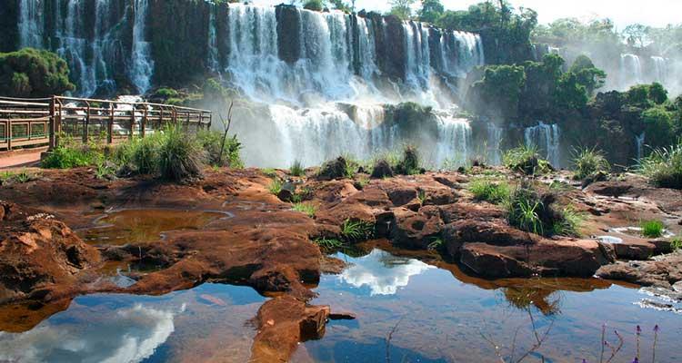 seguro para Ecoturismo Porto Iguaçu - Argentina