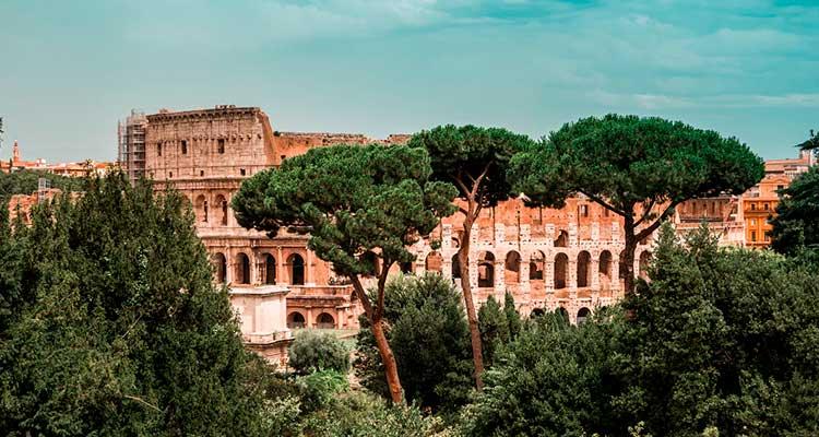 seguro viagem para Itália
