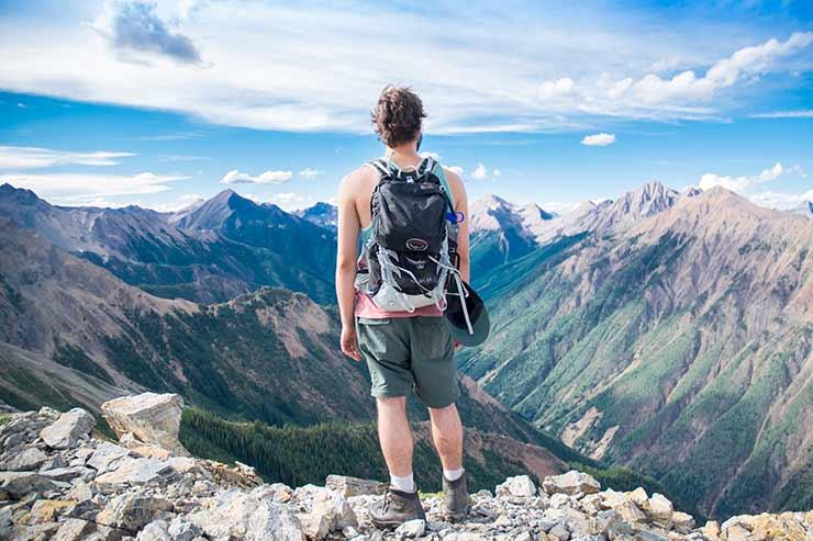 Mas, afinal, o que é ecoturismo?