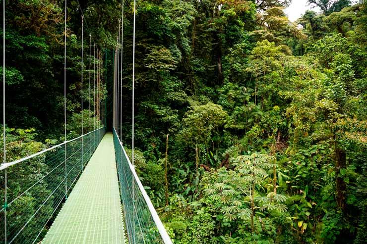Onde praticar Ecoturismo no mundo