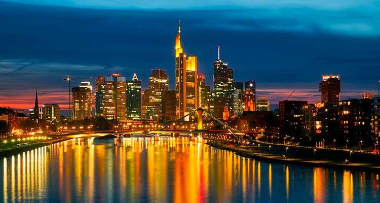 Seguro viagem para férias Alemanha