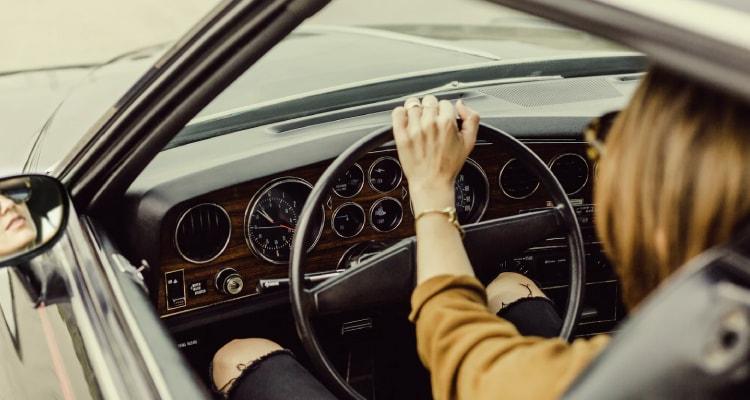 dirigir no exterior