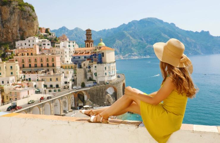 Seguro de viagem para férias na Europa