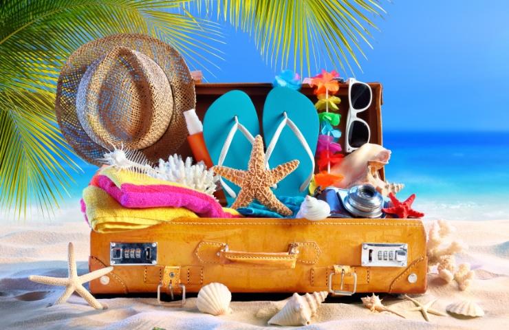 Seguro viagem férias