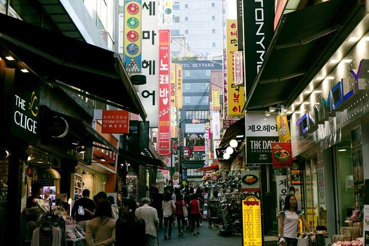 Por que contratar um seguro viagem para a Coreia do Sul?
