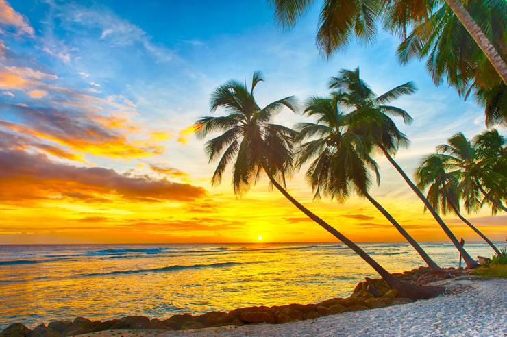 Seguro de Viagem para caribe
