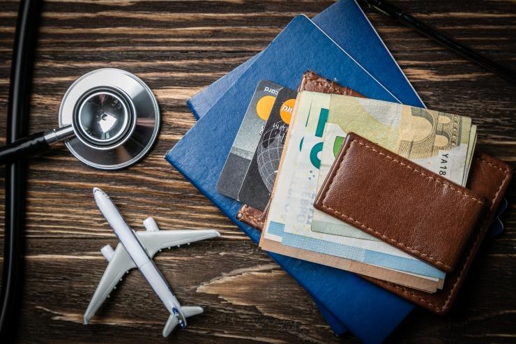 Os motivos para contratar um seguro viagem