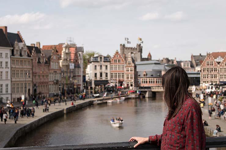 Europa seguro viagem ideal