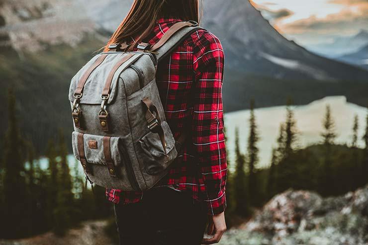 Quais são os seus objetivos com essa viagem?