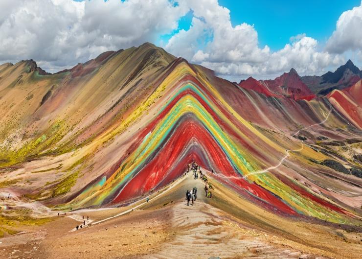 Cotação melhor seguro viagem para o Peru