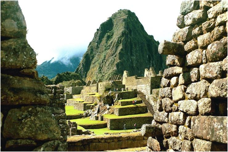Seguro viagem Peru obrigatorio