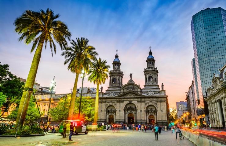 Seguro Viagem Chile como funciona