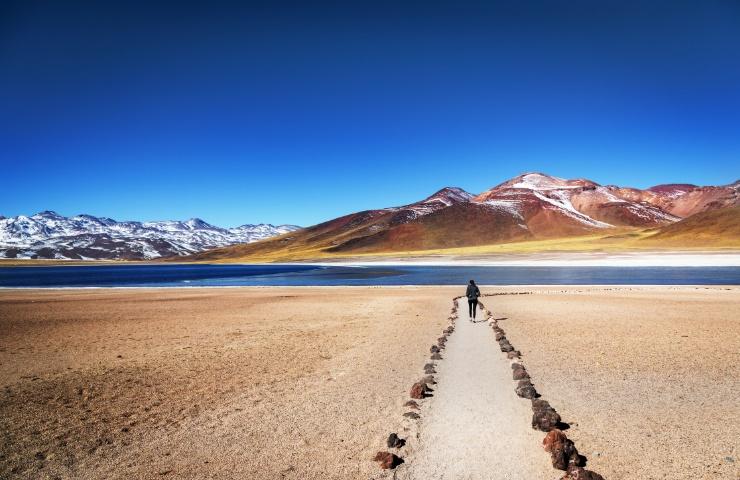 seguro viagem no Chile